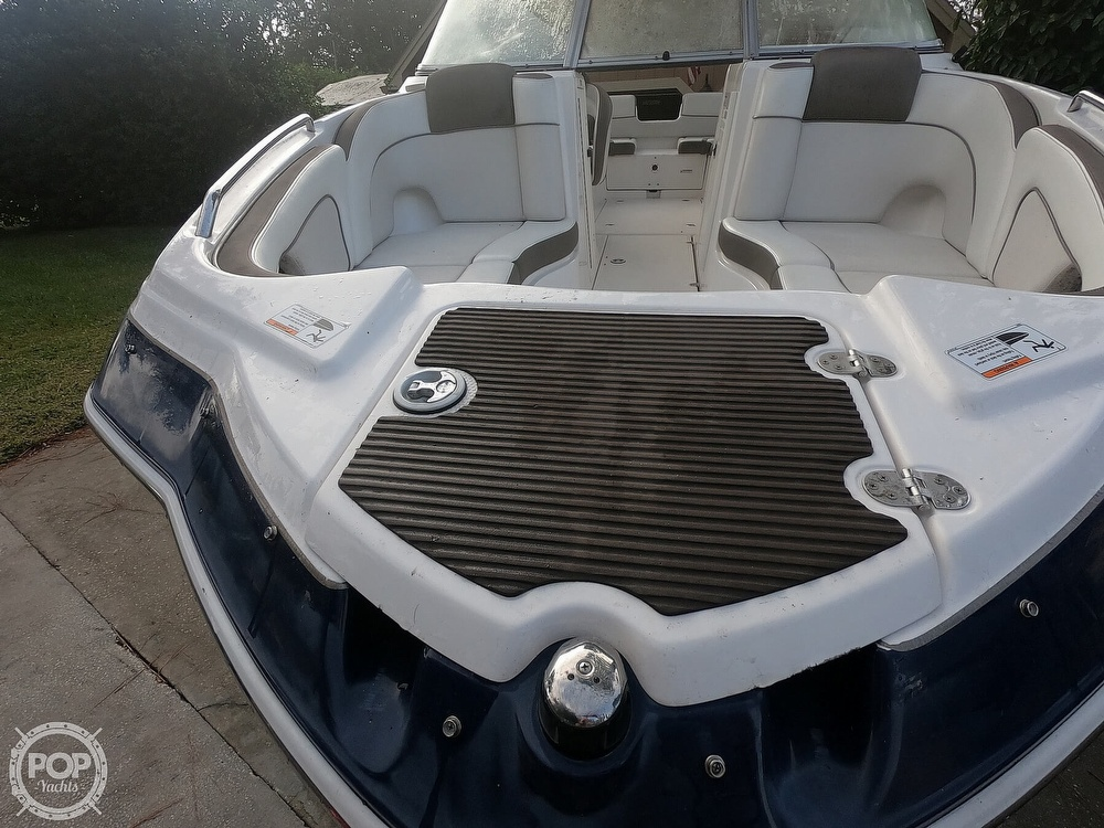 2013 Yamaha boat for sale, model of the boat is 242 Ltd S & Image # 32 of 40