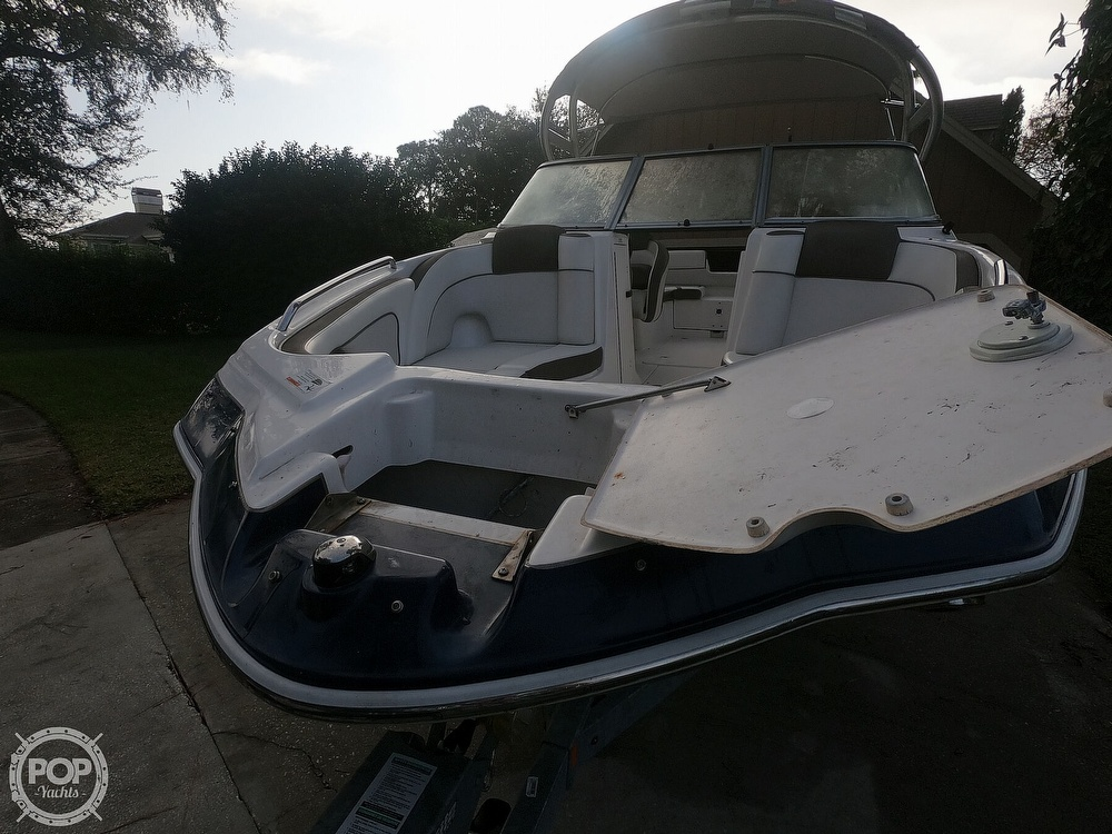 2013 Yamaha boat for sale, model of the boat is 242 Ltd S & Image # 33 of 40