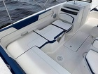 Aft Deck/seating - Extremely Noce!