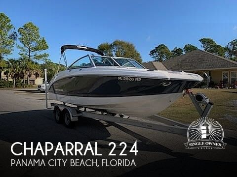 2018 CHAPARRAL 224 SUNESTA for sale