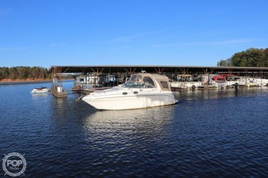 2004 Sea Ray 260 Sundancer With Only 365 Hours