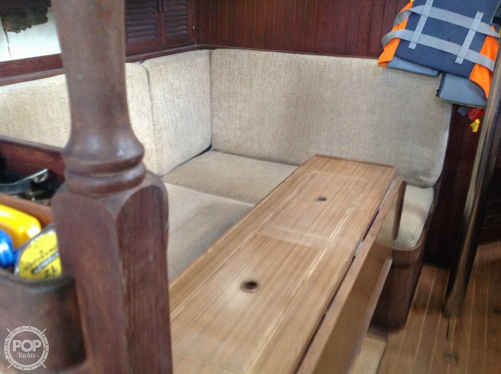 1981 Tayana boat for sale, model of the boat is 37 CUTTER & Image # 32 of 40