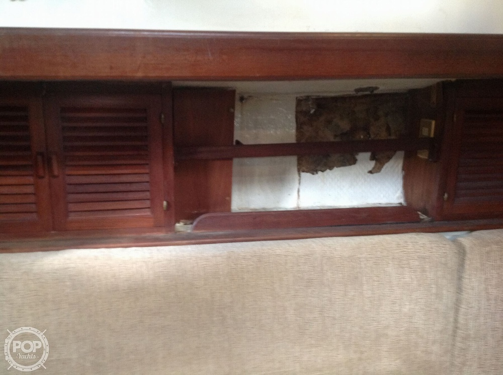 1981 Tayana boat for sale, model of the boat is 37 CUTTER & Image # 34 of 40
