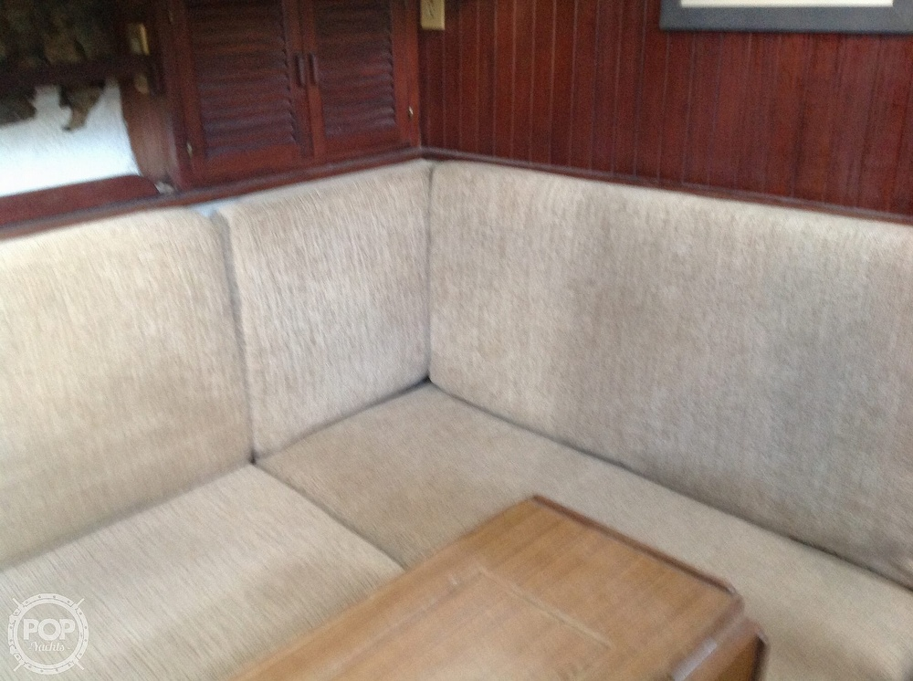 1981 Tayana boat for sale, model of the boat is 37 CUTTER & Image # 36 of 40