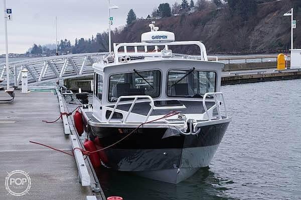 2006 North River Seahawk Offshore - #$LI_INDEX