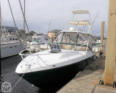 Contender 35 Side Console Express, 35, for sale - $137,750