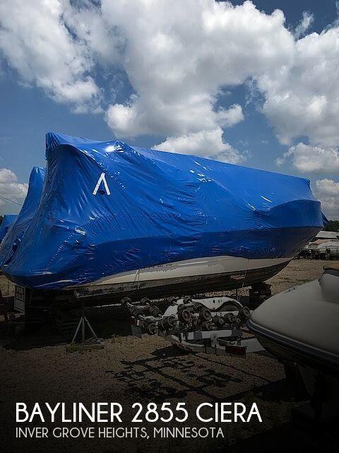 Used Bayliner 2855 Ciera Boats For Sale by owner | 2000 Bayliner 2855 Ciera