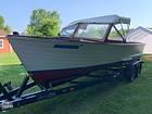 1965 Lyman 21 Inboard-Outboard - #4