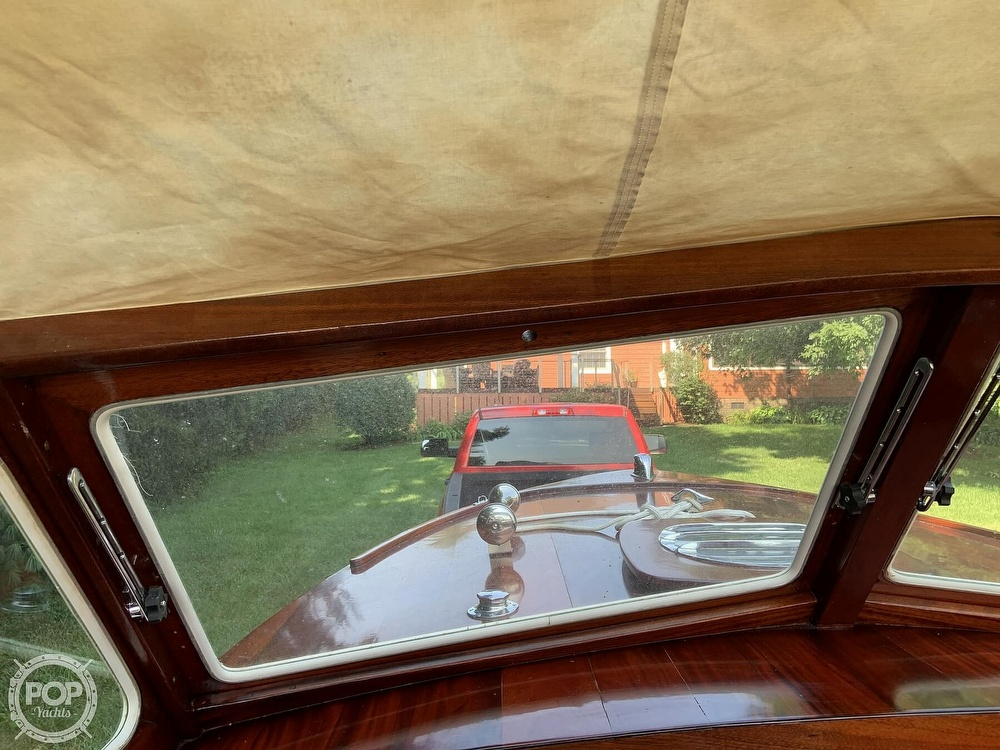 1965 Lyman boat for sale, model of the boat is 21 Inboard-Outboard & Image # 26 of 40