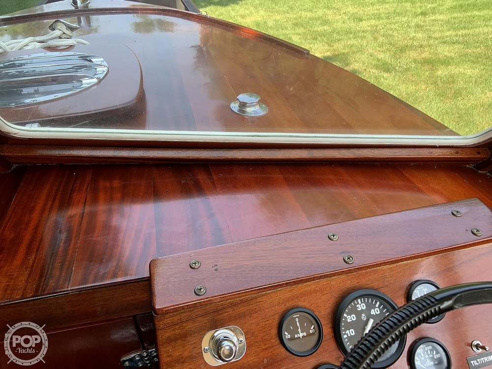 1965 Lyman boat for sale, model of the boat is 21 Inboard-Outboard & Image # 31 of 40