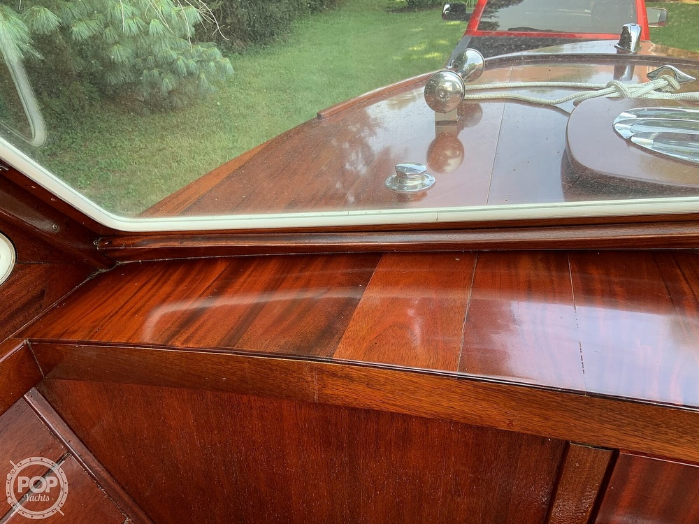 1965 Lyman boat for sale, model of the boat is 21 Inboard-Outboard & Image # 28 of 40