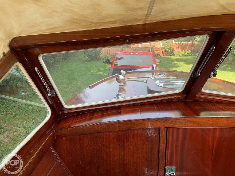 1965 Lyman boat for sale, model of the boat is 21 Inboard-Outboard & Image # 27 of 40