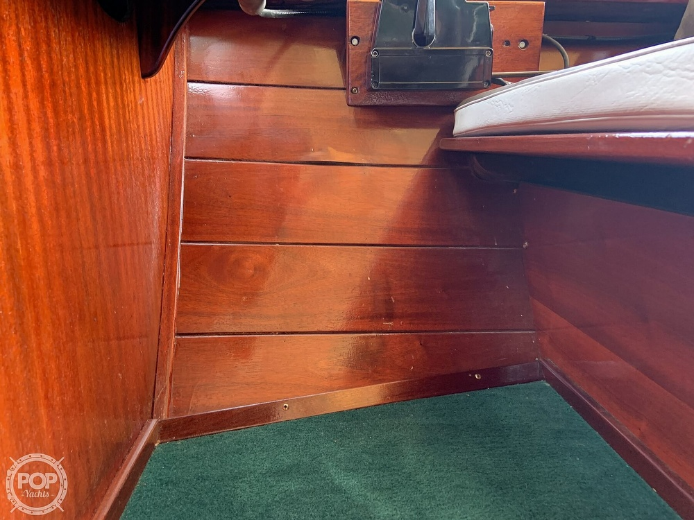 1965 Lyman boat for sale, model of the boat is 21 Inboard-Outboard & Image # 18 of 40