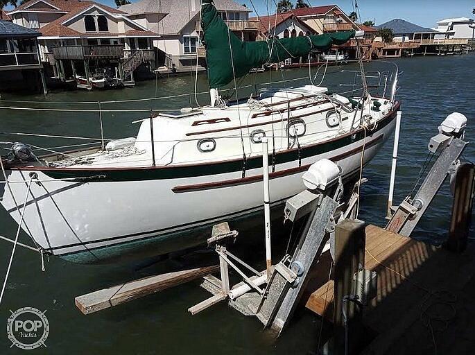 1985 Pacific Seacraft Dana 24 - #$LI_INDEX