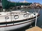 1985 Pacific Seacraft Dana 24 - #4