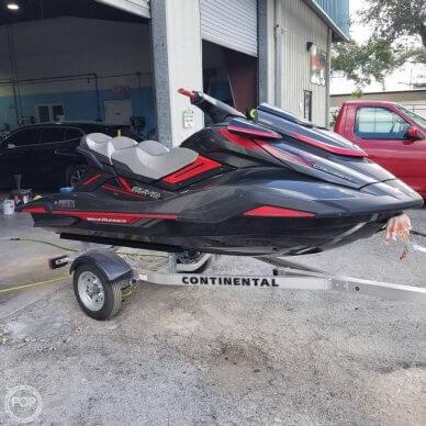 Yamaha FX Cruiser SHVO, PWC, for sale - $16,750