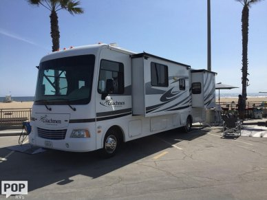 A Great Camping RV