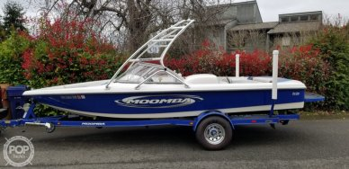 Moomba Outback, 21', for sale - $22,750