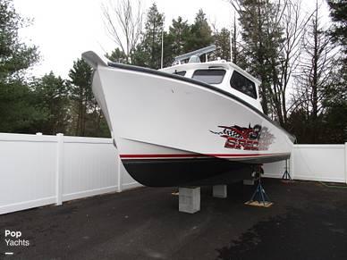 Evans Boats Custom Deadrise, 38', for sale - $175,000