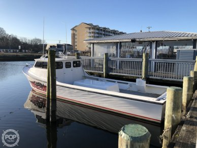 Evans Boats 38 Custom Deadrise, 38, for sale - $185,000