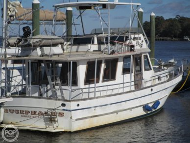 Hong Chuo 41, 41, for sale - $45,000