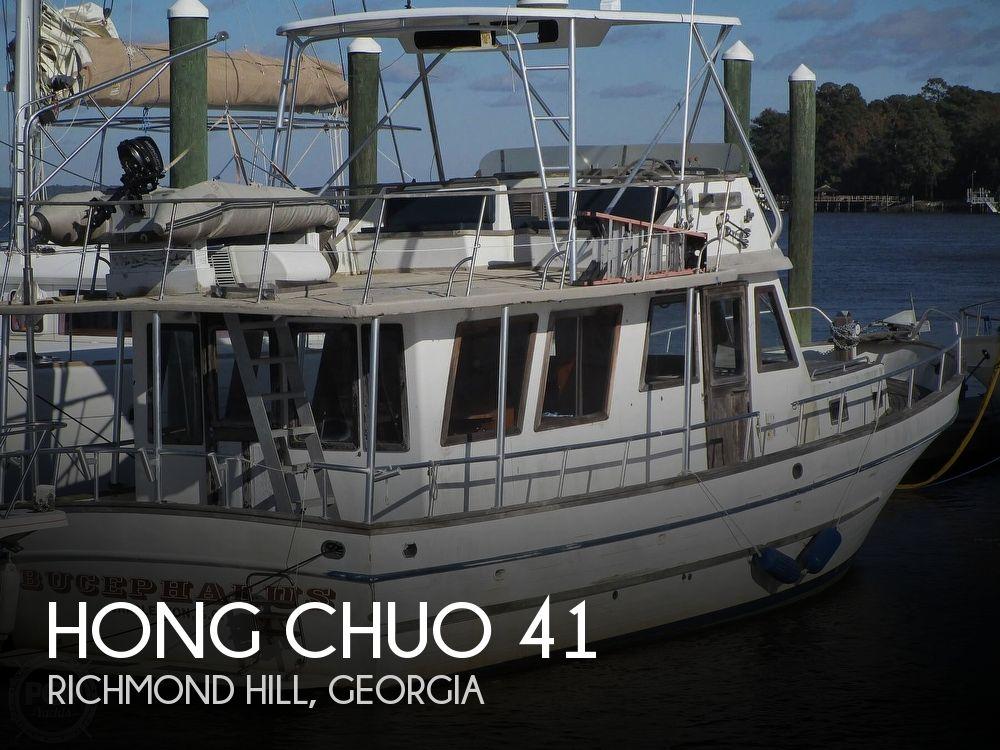 1979 Hong Chuo 41