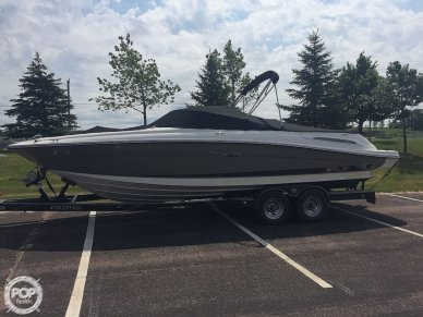 Sea Ray 250 SLX, 250, for sale - $53,500