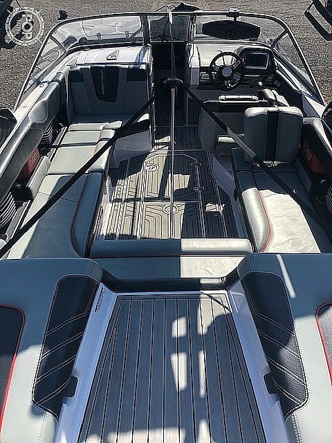 2015 Nautique boat for sale, model of the boat is G23 Super Air & Image # 7 of 10