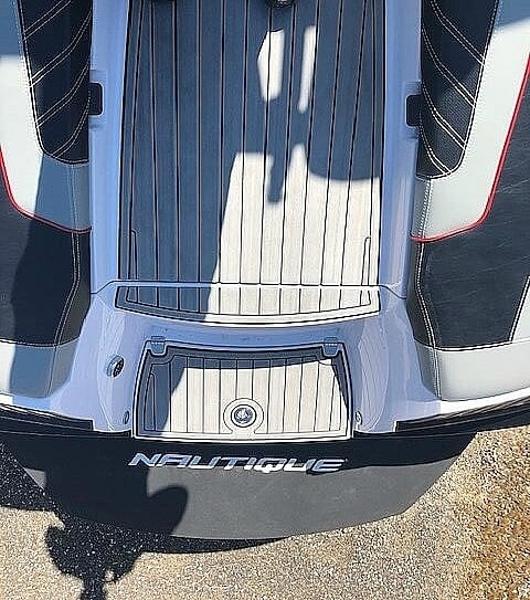 2015 Nautique boat for sale, model of the boat is G23 Super Air & Image # 8 of 10