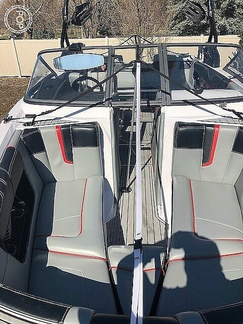 2015 Nautique boat for sale, model of the boat is G23 Super Air & Image # 9 of 10