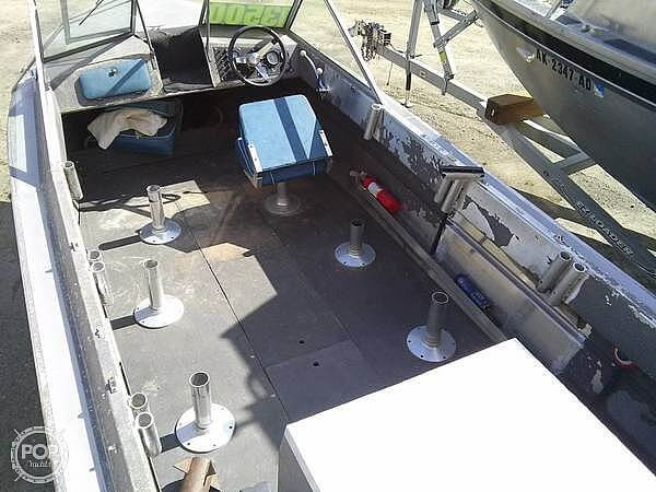 1981 Almar boat for sale, model of the boat is 22 & Image # 2 of 2