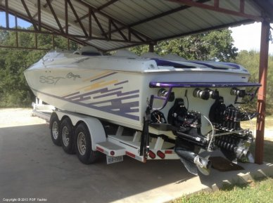 Baja 36 Outlaw SST, 36', for sale - $42,000