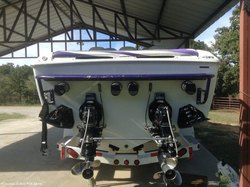 1999 Baja 36 Outlaw SST - Photo #7