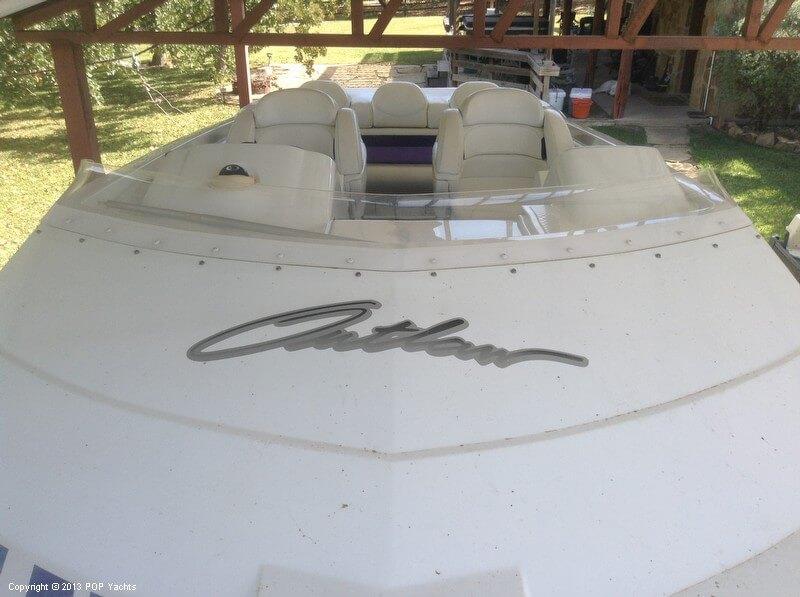 1999 Baja 36 Outlaw SST - Photo #21