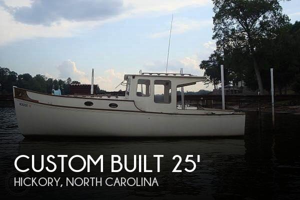 2002 Homebuilt boat for sale, model of the boat is Motor Cruiser & Image # 1 of 1