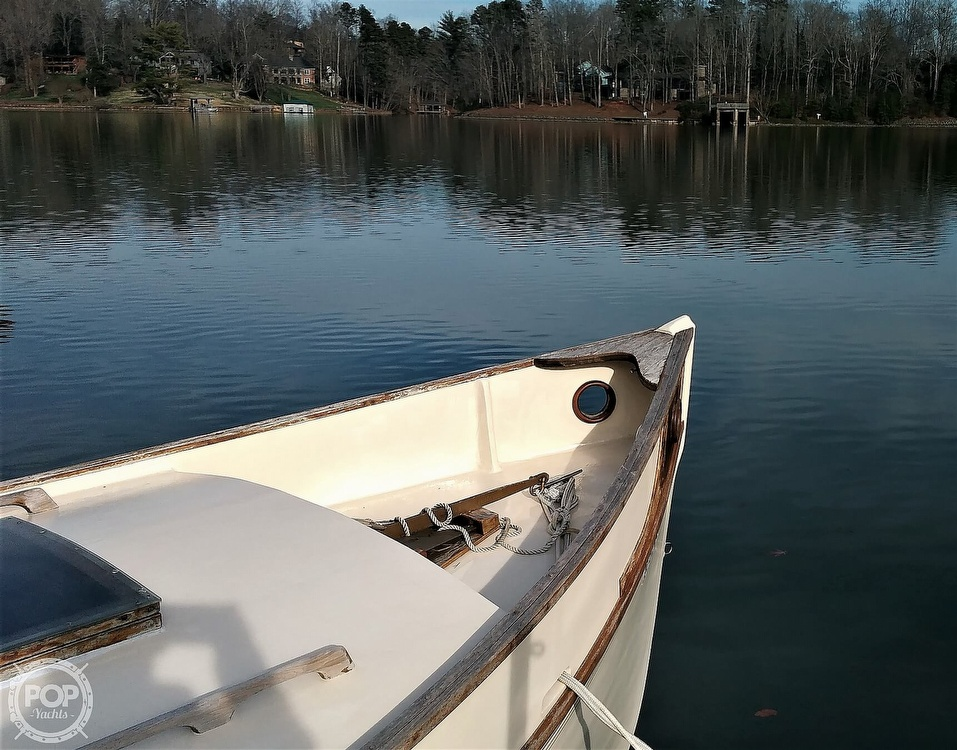 2002 Custom boat for sale, model of the boat is Pilothouse & Image # 25 of 40