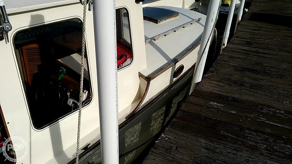 2002 Custom boat for sale, model of the boat is Pilothouse & Image # 22 of 40