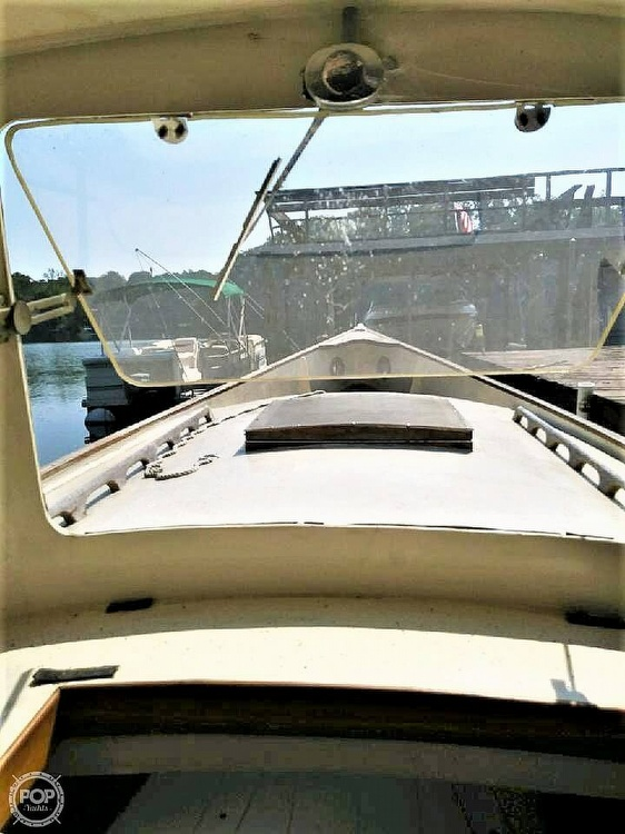 2002 Custom boat for sale, model of the boat is Pilothouse & Image # 30 of 40