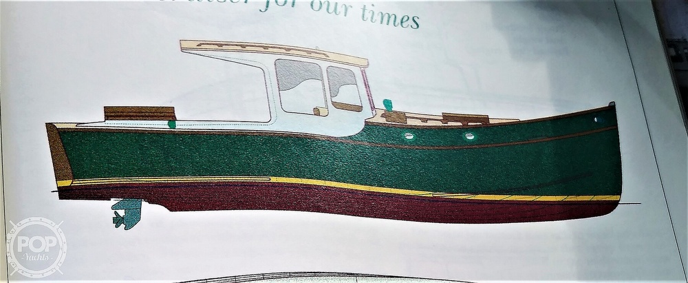 2002 Custom boat for sale, model of the boat is Pilothouse & Image # 26 of 40