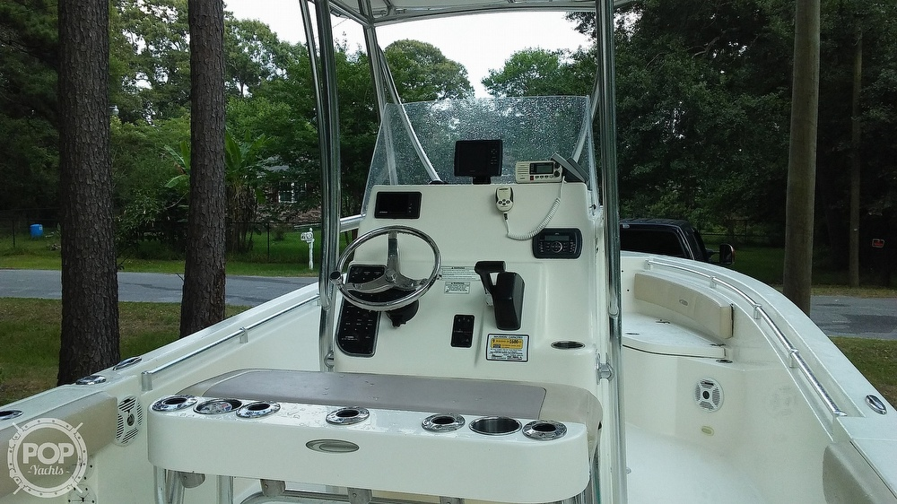 2017 Cobia boat for sale, model of the boat is 220CC & Image # 5 of 40