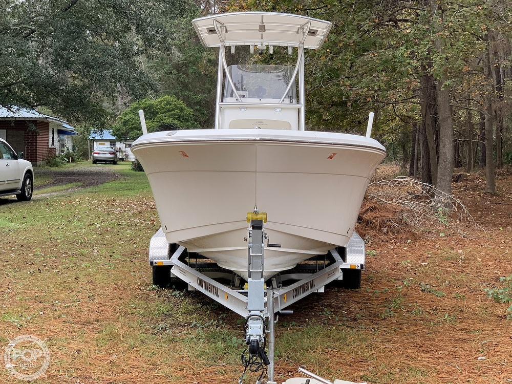 2017 Cobia boat for sale, model of the boat is 220CC & Image # 9 of 40