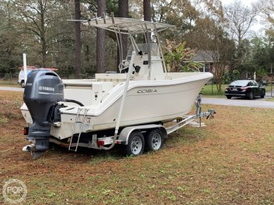 Cobia 220CC, 220, for sale - $35,000