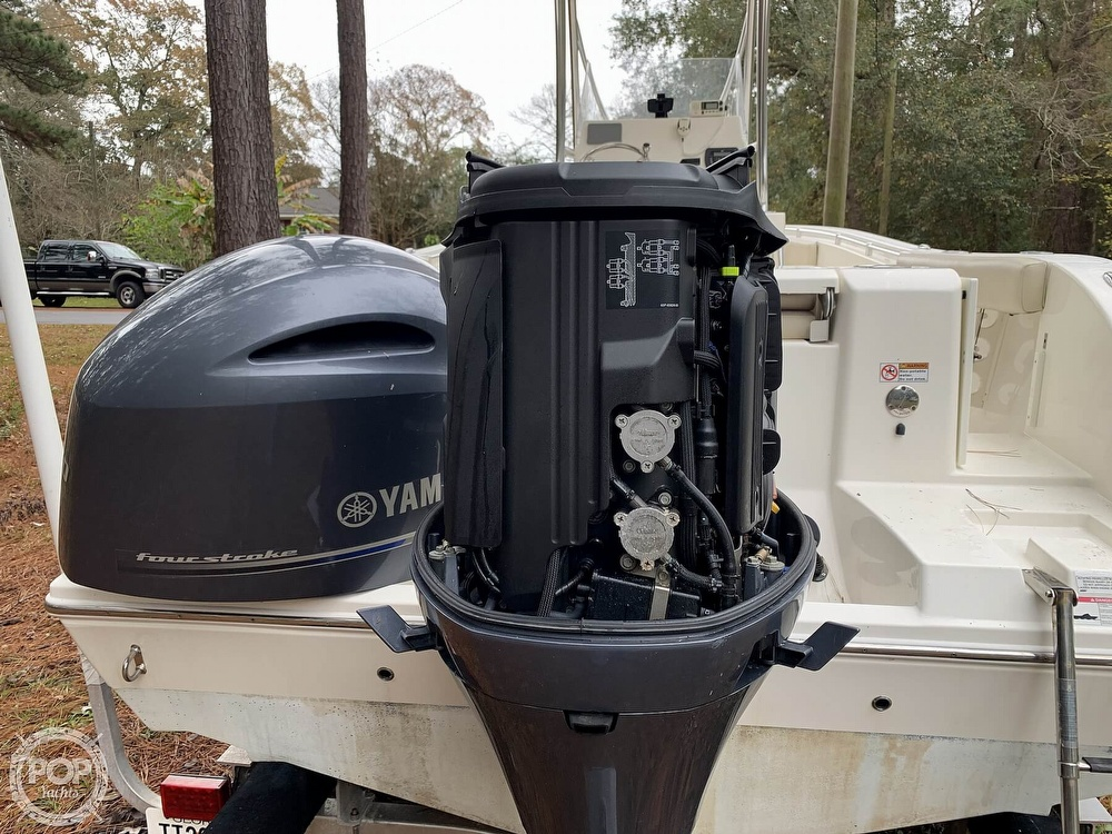 2017 Cobia boat for sale, model of the boat is 220CC & Image # 16 of 40