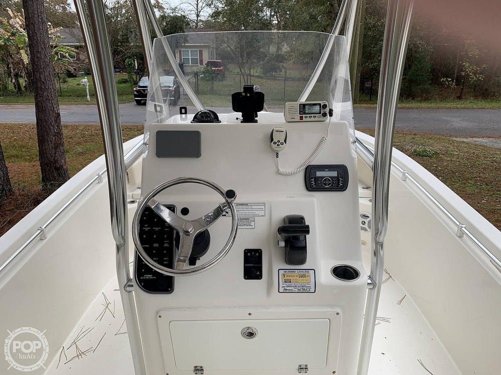 2017 Cobia boat for sale, model of the boat is 220CC & Image # 18 of 40