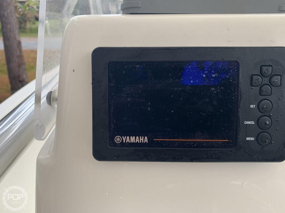 2017 Cobia boat for sale, model of the boat is 220CC & Image # 21 of 40
