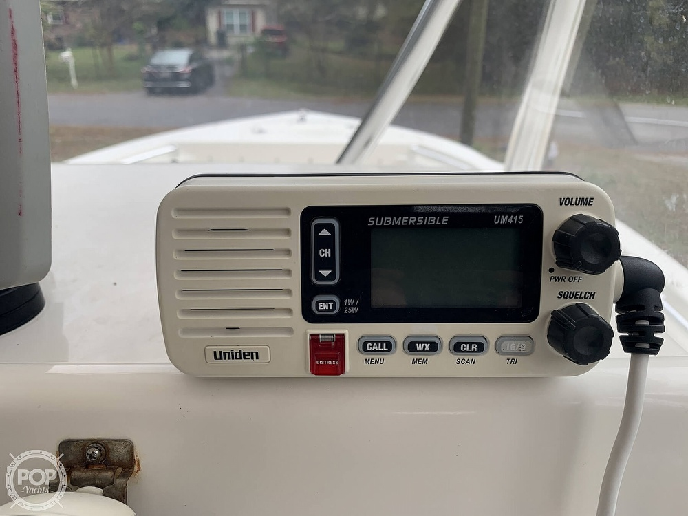 2017 Cobia boat for sale, model of the boat is 220CC & Image # 24 of 40