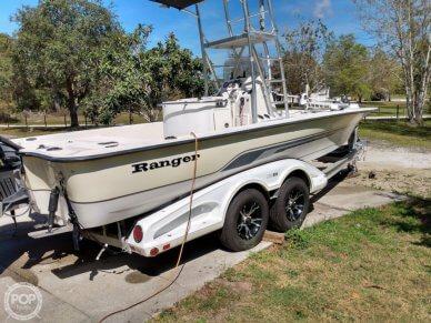 2007 Ranger 2300 BAYRANGER - #1