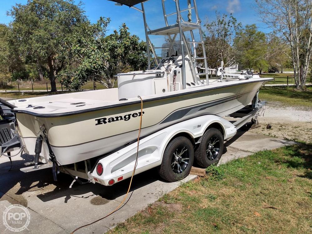 2007 Ranger 2300 BAYRANGER - #$LI_INDEX