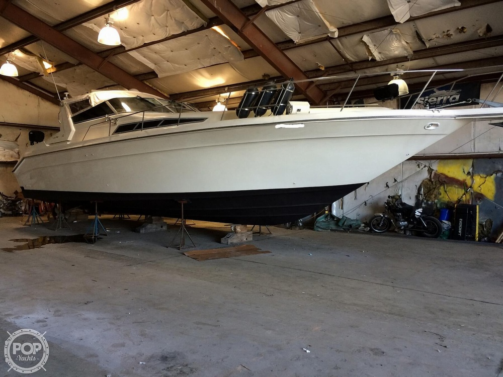 1990 Sea Ray 420 Sundancer - #$LI_INDEX