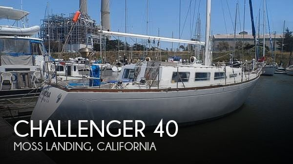Used Challenger  Boats For Sale by owner | 1972 Challenger 40